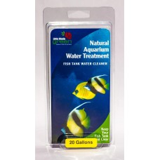 Natural Aquarium Water Cleaner (20 Gallons)